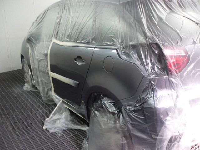 Citroën Picasso Carrosserie Werk
